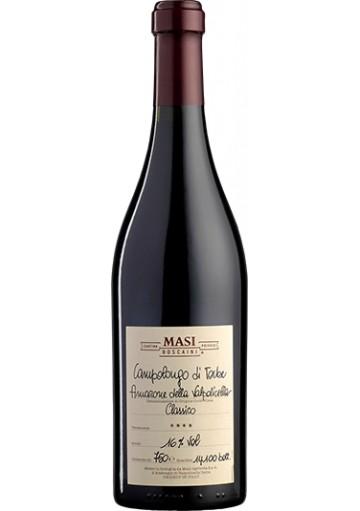 Amarone della Valpolicella classico Masi Campolongo 2009 0,75 lt.