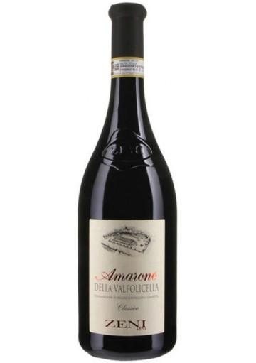 Amarone della Valpolicella Classico Zeni 2016  0,75 lt.