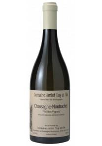 Chassagne Montrachet Vieilles Vignes Amiot Guy 2017  0,75 lt.