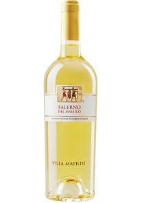 Falerno del Massico Bianco Villa Matilde 2018 0,75 lt.