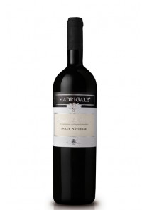 Primitivo di Manduria Madrigale dolce 2012 0,75 lt.