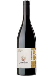 Pinot NeroBarthenau Vigna S. Urbano Hofstatter 2015  0,75 lt.