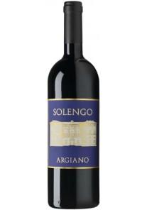 Solengo Argiano 1998 0,75 lt.