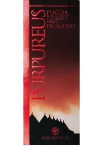 Primitivo Ferri Purpureus 2007 0,75 lt.