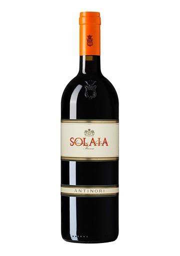Solaia 2016  0,75 lt.