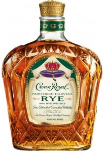 Whisky Crown Royal Northern Harvest Rye 1 lt.