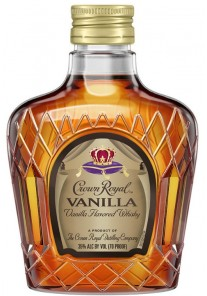 Whisky Crown Royal Vanilla 1 lt.