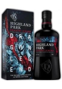 Whisky Highland Park Dragon Legend  0,70 lt.
