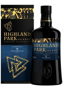 Whisky Highland Park Valknut  0,70 lt.