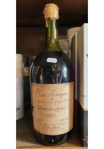 Bas Armagnac Reserve des Moines 1970 Importato da Enoteca Costantini  2,50 lt.