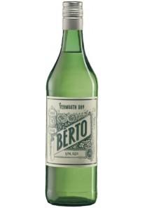 Vermouth Berto Dry 1 lt.