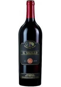 Aglianico del Vulture Cantine Notaio Sigillo 2013  0,75 lt.