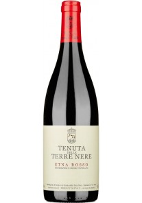 Etna Rosso Terre Nere 2016  0,75 lt.