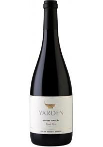 Pinot Nero Yarden 2017  0,75 lt.