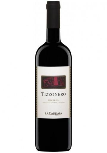 Tizzonero La Carraia 2016  0,75 lt.