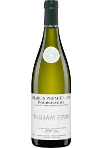 Chablis Premier Cru William Fevre Fourchame 2017 0,75 lt.