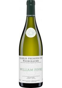 Chablis Premier Cru William Fevre Fourchame 2017 0,75 lt.
