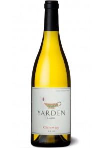 Chardonnay Yarden 2018  0,75 lt.
