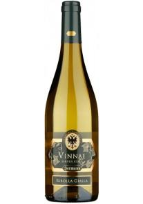 Ribolla Gialla Vinnae Jermann 2020 0,75 lt.