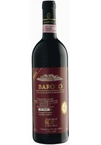 Barolo Giacosa Bruno Falletto Vigna le Rocche Riserva 2014 0,75 lt.