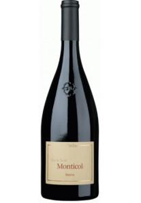 Pinot Nero Monticol Riserva Terlan  2017  0,75 lt.