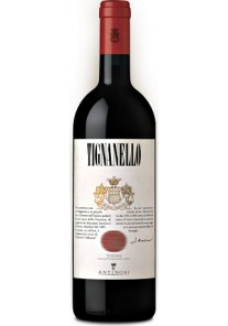 Tignanello 2017  0,75 lt.