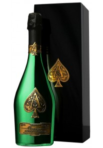 Champagne Armand de Brignac Green 0,75 lt.