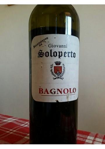 Bagnolo Soloperto