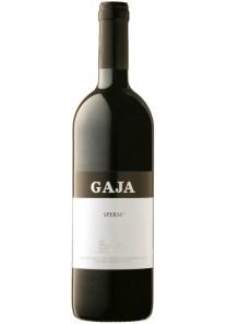 Barolo Gaja Sperss 1998 0,75 lt.
