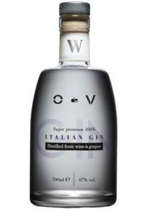 Gin O de V Italian 0,70 lt.