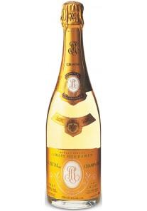 Champagne Cristal Louis Roederer Brut senza Astuccio 2012   0,75 lt.