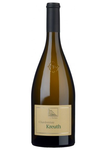Chardonnay Terlan Kreuth 2018  0,75 lt.