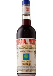 Amaro di Santa Maria al Monte Caffo 0,70 lt.