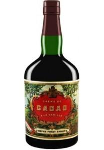 Crema di Cacao alla Vaniglia Tempus Fugit  0,75 lt.