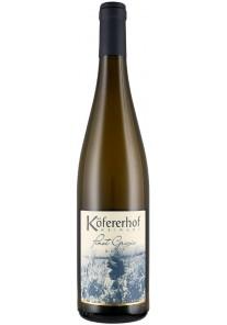 Pinot Grigio Kofererhof 2019  0,75 lt.