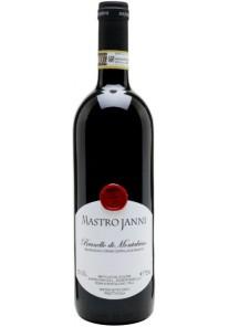 Brunello di Montalcino Mastrojanni 2015  0,75 lt.