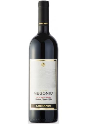 Magno Megonio Librandi 2017  0,75 lt.