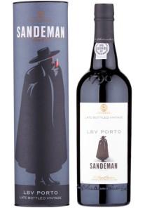 Porto Sandeman L.B.V. liquoroso 2009 0,75 lt.