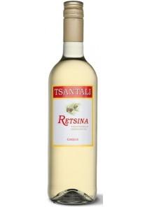 Retsina Tsantali  0,75 lt.