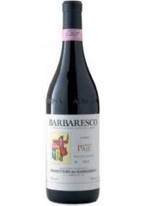 Barbaresco Cantina Produttori del Barbaresco Riserva Paje 2015  0,75 lt.
