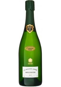 Champagne Bollinger La Grande Annèe 2012  0,75 lt.