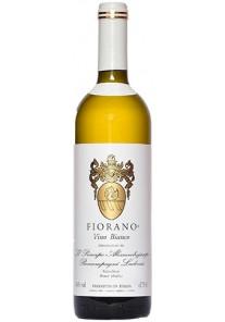 Fiorano Bianco 2016 0,75 lt.