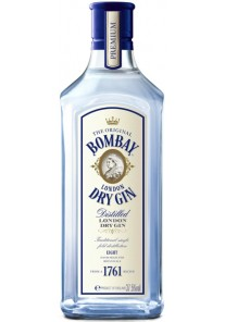 Gin Bombay Dry 0,70 lt.