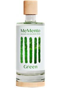 MeMento Green Analcolico 0,70 lt.