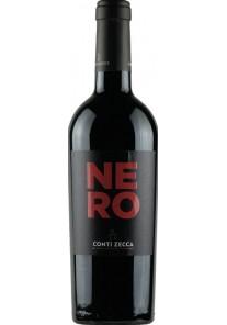 Nero Conti Zecca 2017  0,75 lt.