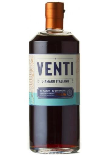Venti l\' Amaro Italiano 0,70 lt