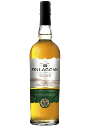 Whisky Finlaggan Old Reserve 0,70 lt.