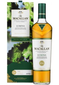 Whisky The Macallan Lumina 0,70 lt.