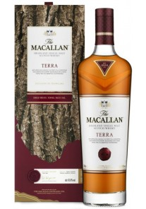 Whisky The Macallan Terra 0,70 lt.