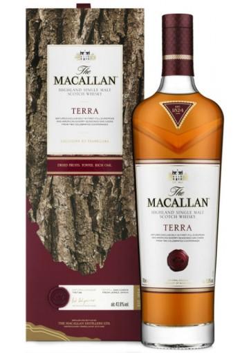 Whisky The Macallan Terra 0,70 lt.